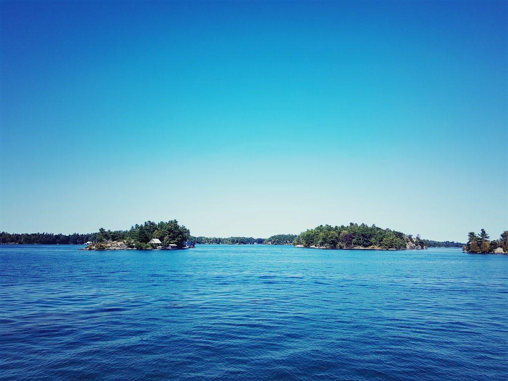 apercu les milles îles