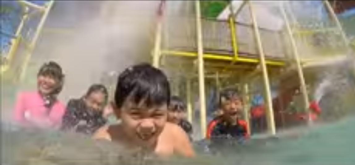 Expérience aquatique à Bali