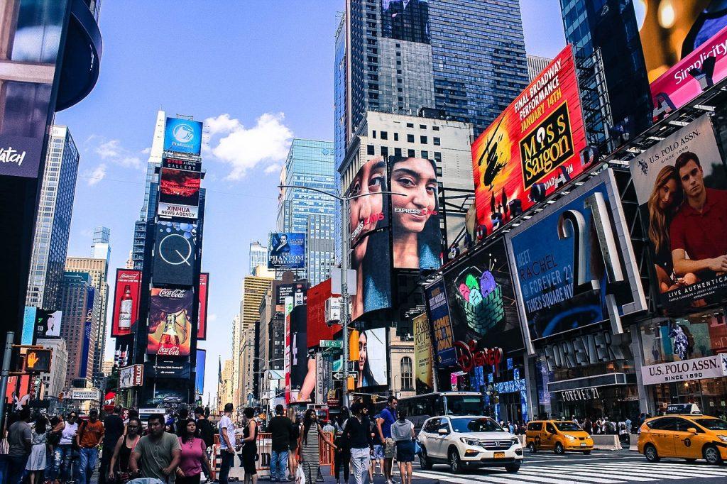 anniversaire new york
