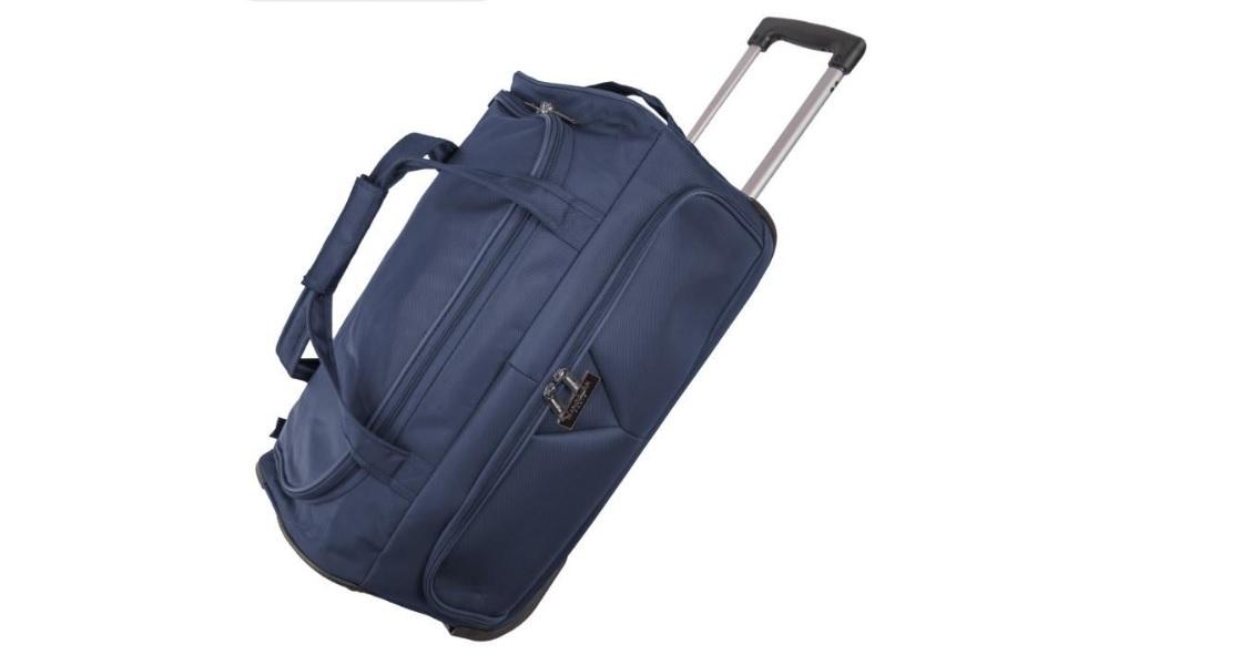 Mon sac de voyage