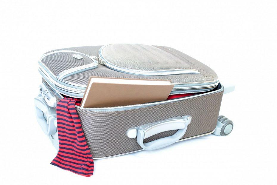 Gagner de la place dans sa valise