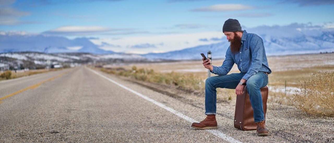 Conseils pour voyager seul