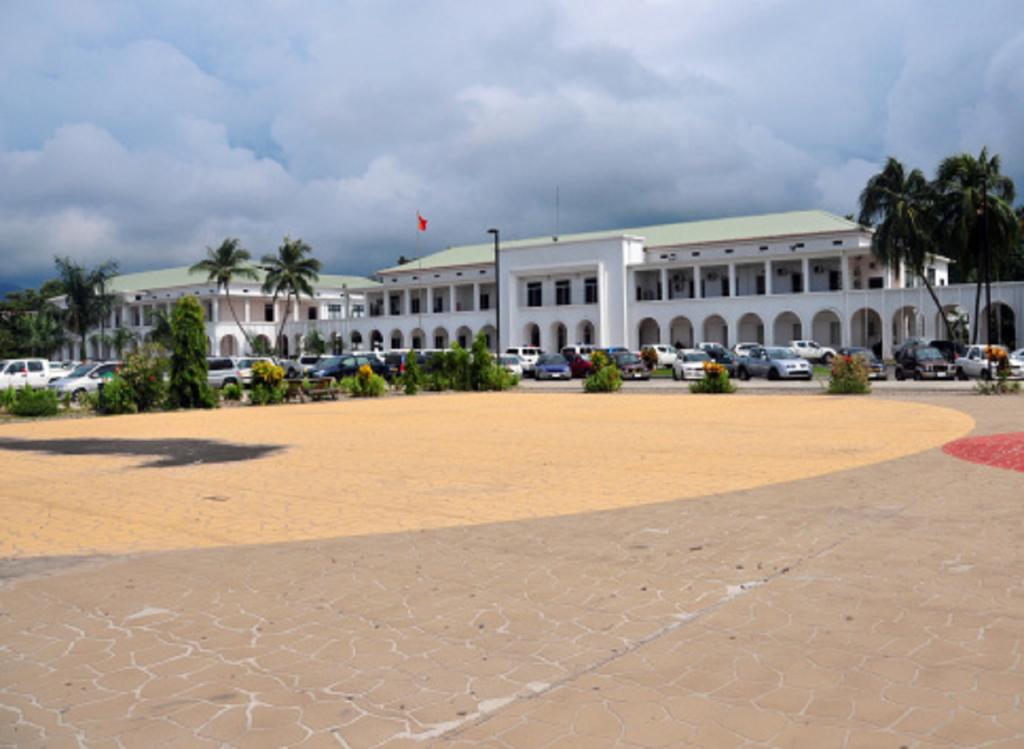Dili au Timor oriental