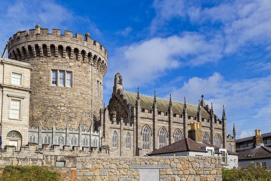 Chateau à Dublin