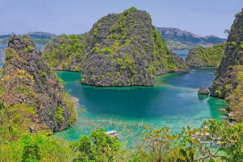 coron philippinnes